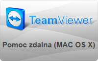 Pomoc zdalna (MAC OS X)